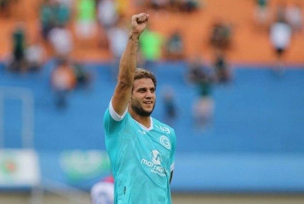 A MajorSports é o patrocínio máster do Goiás para esta temporada. O valor do acordo não foi divulgado, mas deve girar em torno de R$ 3 milhões.