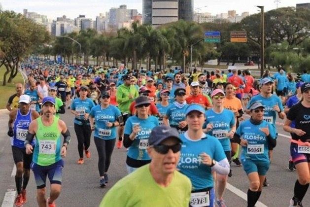 A Maratona Internacional de Floripa, inicialmente marcada para 30 de agosto, também não vai acontecer este ano por causa do Covid-19.