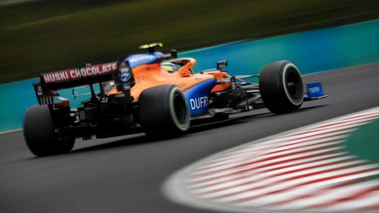A McLaren anunciou que um de seus funcionários testou positivo para coronavírus.