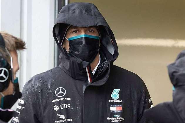 A Mercedes, de Toto Wolff, ainda não teve a oportunidade de triunfar no circuito