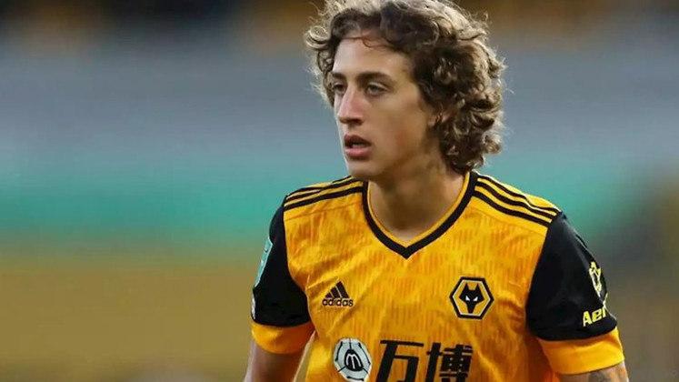 A mídia lusitana coloca ele como m dos grandes nomes do futebol europeu nos próximos anos.