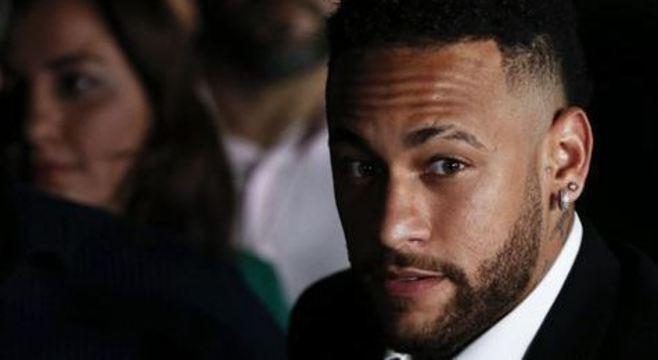 Neymar já passou vergonha demais com a acusação de estupro