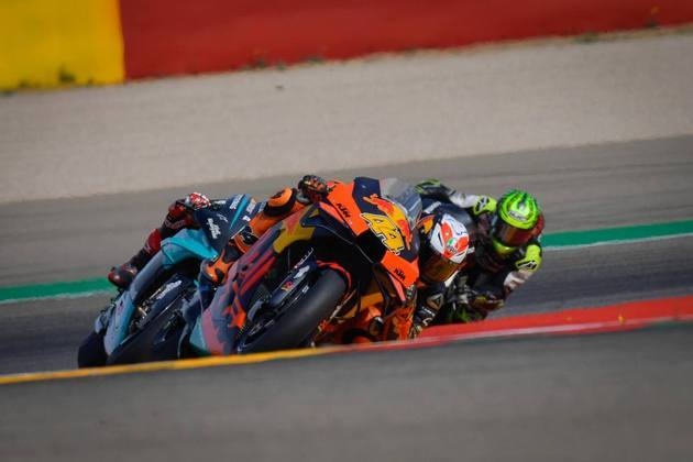 A MotoGP está muito perto de fechar o grid para a temporada 2021. Que tal conferir como está? (Por GRANDE PRÊMIO)