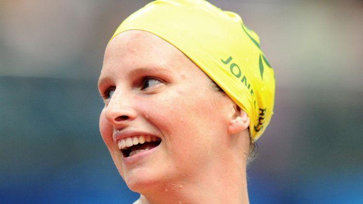 A nadadora australiana Leisel Jones acumulou nove medalhas olímpicas - três ouros, cinco pratas e um bronze. Ela disputou quatro edições dos Jogos entre 2000, em Sydney, e Londres, na Inglaterra, em 2012. E a única vitória em prova individual se deu nos 100 metros costas em Pequim, na China, em 2008