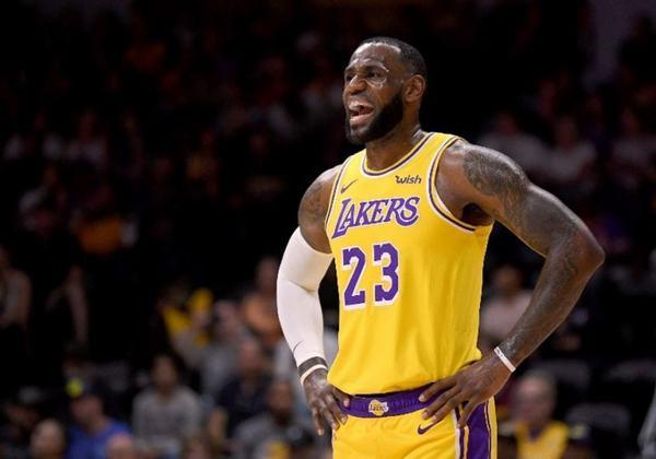 A NBA suspendeu a temporada por causa do coronavírus. A decisão veio logo após o cancelamento do jogo entre Oklahoma City Thunder e Utah Jazz.