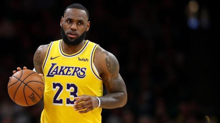 A NBA volta no dia 30 de julho com 22 equipes, que já treinam em Orlando, na Flórida. Veja como os times ficaram ranqueados para a disputa de oito jogos restantes da fase regular