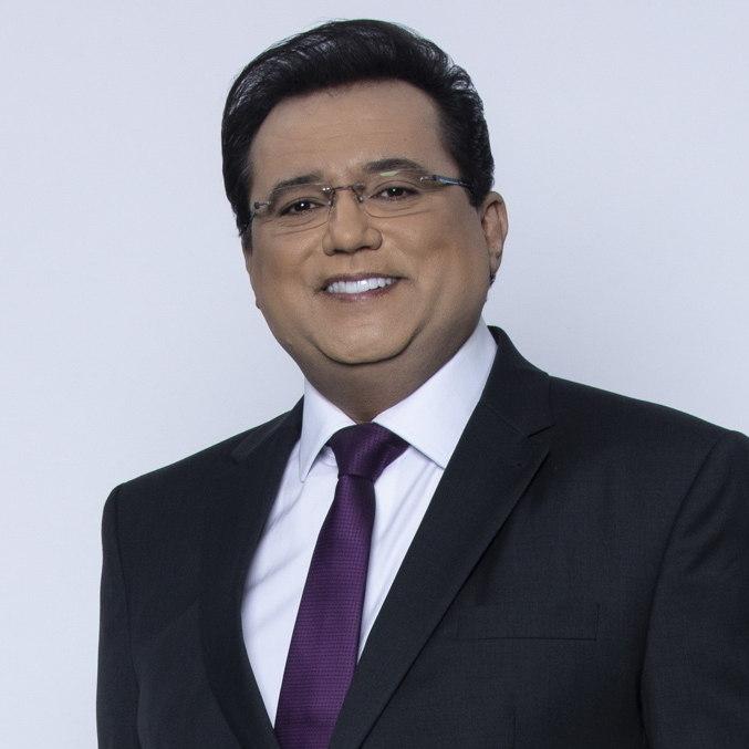 Geraldo Luis estreia novo programa na Record TV