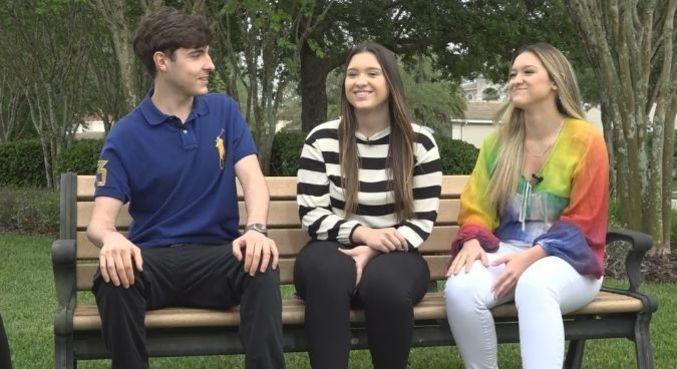 João Augusto, Marina e Sofia fazem revelações sobre o pai e relembram os momentos vividos juntos