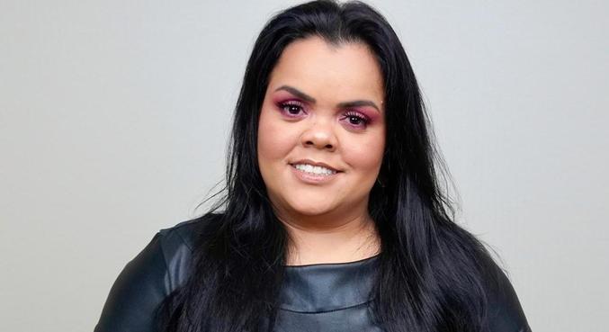 Juliana Alves é conhecida como Fofa Alves