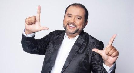 Novo programa de Geraldo Luis estreia nesta quarta