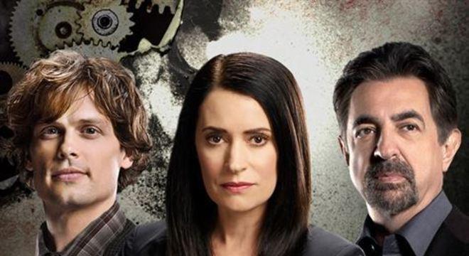 A nova produção tem especialistas determinados em descobrir o que há por trás das mentes de serial killers