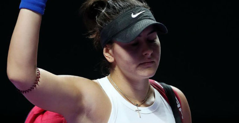 A organização do WTA Premiere de Montreal, no Canadá, anunciou, neste sábado, o adiamento do torneio para 2021, um dia após o governo de Quebec, estado onde fica Montreal, decretar a proibição de eventos até 31 de agosto deste ano.