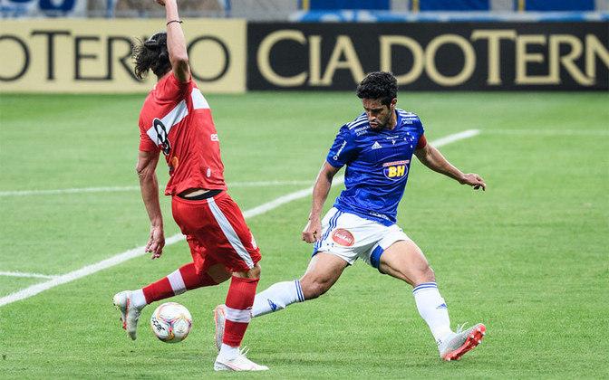 A oscilação marca o início do Cruzeiro na Série B. A equipe venceu apenas três dos oito jogos e obteve dois empates, além de amargar três derrotas...