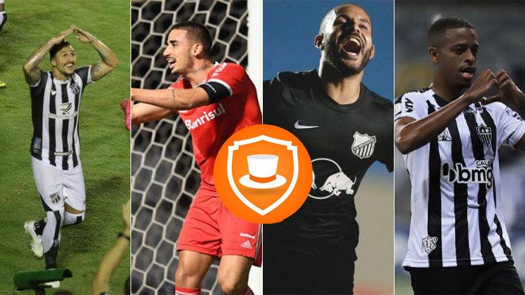 A página Guia do Cartola selecionou cinco opções por posição para você montar o seu time no Cartola para a 18ª rodada do Brasileirão. Aqui estão listadas as unanimidades e também algumas boas apostas. Vamos aos nomes? Confira! (Por Guia do Cartola)
