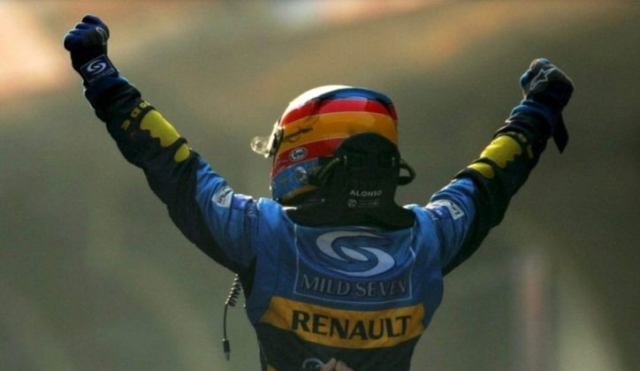 A parceria de sucesso terminou em 2006 e rendeu dois títulos