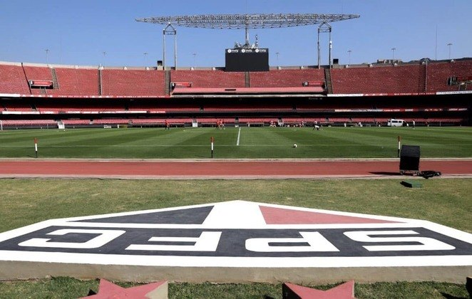 A partida será disputada no Estádio do Morumbi, com mando do São Paulo. Nas últimas cinco vezes em que enfrentou o São Paulo fora, o Galo venceu duas, perdeu duas e empatou uma.