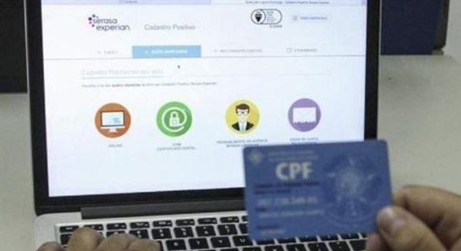 A partir do envio dos seus dados, consumidores começarão a ser notificados individualmente sobre abertura automática do seu cadastro. Primeiras informações a compor histórico de pagamento são as dos cinco grandes bancos do país