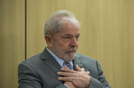 a pericia foi feita no ambito de um processo no qual lula e acusado de favorecer a odebrecht em contratos com a petrobras em troca de receber um terreno 24082019090348592?dimensions=460x305 - Defesa vai conversar com Lula para definir mudança ao semiaberto