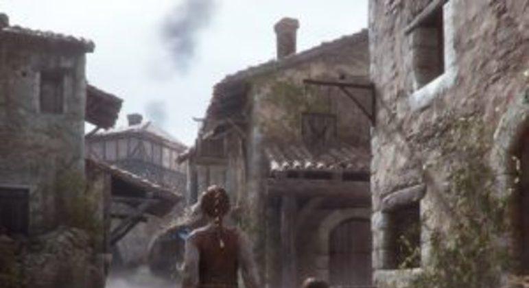 A Plague Tale: Innocence tem trailer de lançamento no PS5 e Xbox Series X|S