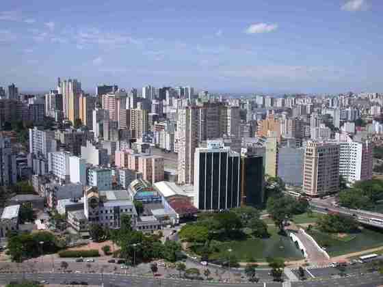 A prefeitura da capital gaúcha chegou a assinar um compromisso de realização do GP Porto Alegre Mercosul de Indy