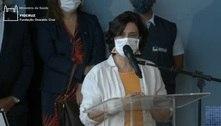 Governo negocia compra de novas doses da vacina da AstraZeneca