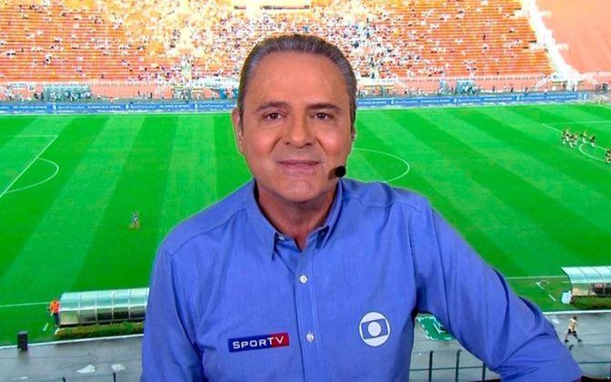 A reação ao anúncio da Conmebol de que a Copa América 2021 será sediada no Brasil foi negativa por grande parte da imprensa. Em suas redes sociais, diversos jornalistas esportivos criticaram a decisão de trazer a competição para o país e questionaram a velocidade da escolha, além das estratégias do torneio. Além disso, alguns jogadores também se manifestaram contrariamente à decisão. Veja o que jogadores e jornalistas já falaram sobre a Copa América no Brasil!