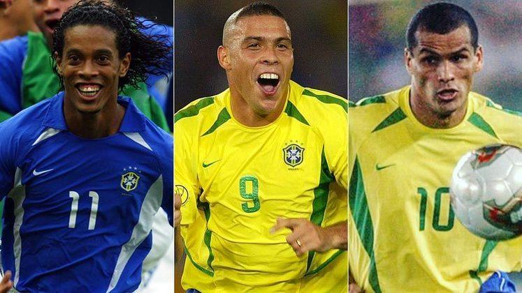 A Rede Globo irá reprisar a final da Copa do Mundo de 2002 no domingo de Páscoa, dia 12. O jogo histórico entre Brasil x Alemanha ficou marcado como o dia em que a Seleção se consagrou pentacampeã. Onde estão os jogadores brasileiros e os principais alemães que atuaram naquela partida?