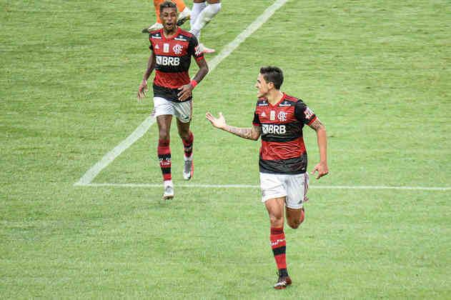 A rodada 14 do Brasileirão vai começar nesta quarta-feira (7), às 19h (horário de Brasília), com o clássico Corinthians x Santos. Confira as prováveis escalações dos 20 times nesta rodada do Campeonato Brasileiro!