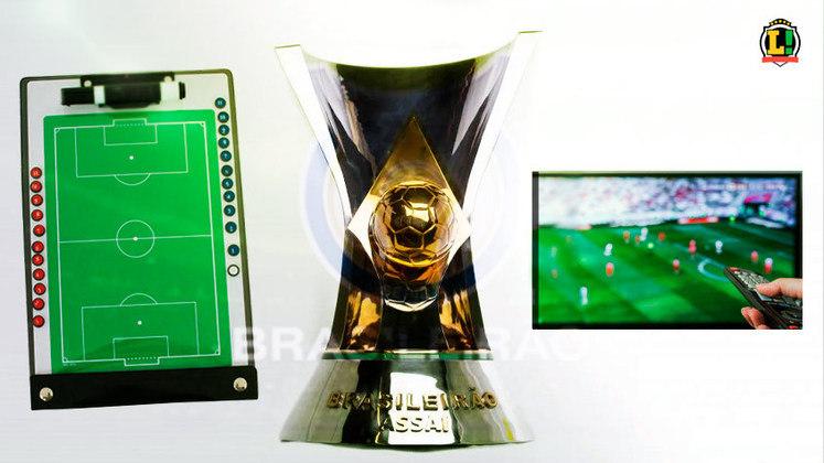 A rodada 9 do Brasileirão vai começar no sábado (3), às 19h (horário de Brasília). Confira as prováveis escalações dos 20 times nesta rodada do Campeonato Brasileiro!