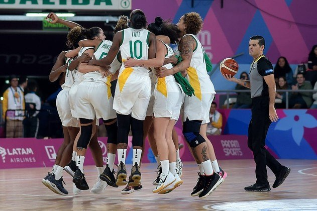 A Seleção Brasileira não foi bem no Pré-Olímpico e não conseguiu vaga para Tóquio.