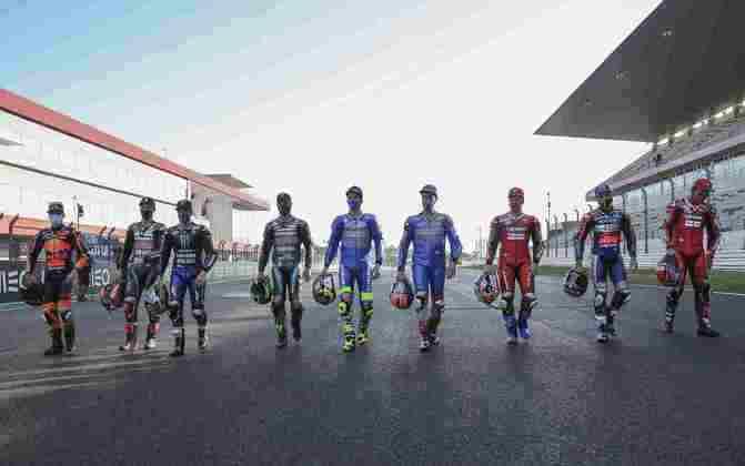 A temporada 2020 da MotoGP teve nada menos que nove vencedores diferentes em 14 etapas - cinco deles inéditos. Relembre na galeria a seguir