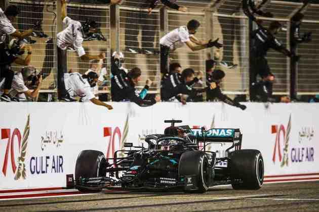 A temporada de 2020 da Fórmula 1 passou por mudanças. Além de começar em 5 de julho, os GPs da Austrália (onde iniciaria a competição), Mônaco, França e Holanda foram cancelados
