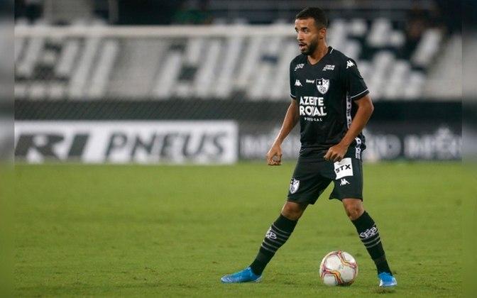 A terceira posição é do Botafogo, que estreou cinco jogadores da base em 2020. São eles: David Sousa (zagueiro, 18 anos), Ênio (meia, 19 anos), Caio Alexandre (volante, 21 anos), Rafael Navarro (atacante, 20 anos) e Dedé (atacante, 18 anos).