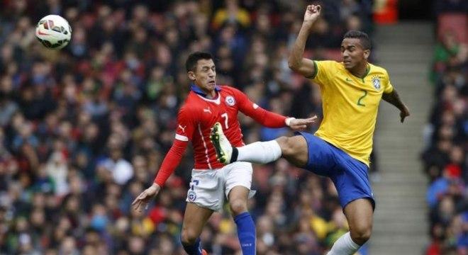 A última partida da Seleção Brasileira no estádio do Arsenal aconteceu em um amistoso no ano de 2015, quando enfrentou o Chile e venceu por 1 a 0, gol de Roberto Firmino aos 2