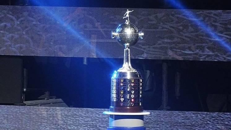 A última rodada da fase de grupos da Copa Libertadores será nesta semana, em jogos que acontecem nesta terça, quarta e quinta-feiras. Confira a seguir a situação de cada grupo, quem já está classificado, eliminado e quem ainda está na briga!