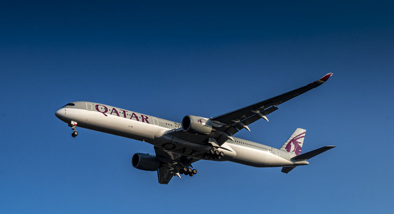 A350XWB: frota em manutenção por problema na fuselagem