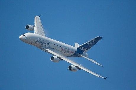 Número de acidentes aéreos cresceu em 2018