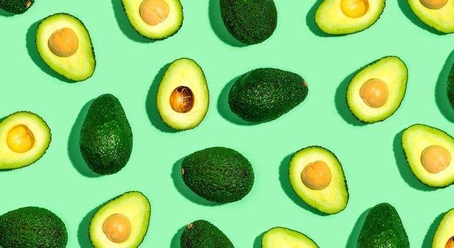 Abacate é grande aliado do fígado, mas deve ser consumido com moderação