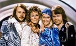 Abba se reúne após 40 anos e lança novo álbum, 'Voyage'VEJA MAIS