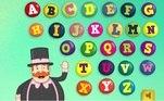 ABC do Bita é indicado para crianças de até 5 anos. O aplicativo ensina o alfabeto utilizando personagens, jogos interativos e músicas educativas