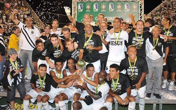 ABC - É a equipe brasileira com o maior número de títulos estaduais conquistados, com 56 no total. Em 2010, conquistou a Série C do Brasileiro e era figura frequente na segunda divisão nacional.