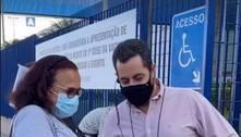 Passaporte da vacina: 1º dia tem checagem e barrados em SP