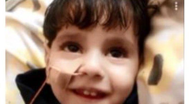Abdullah está internado em hospital de Oakland