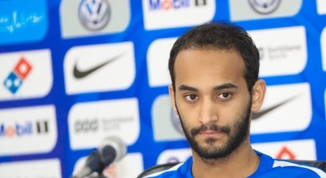 Abdullah Otayf - Volante - Clube: Al-Hilal - Provavelmente o melhor jogador saudita na última Copa do Mundo, sendo o ponto de equilíbrio entre defesa e meio/ataque na equipe t