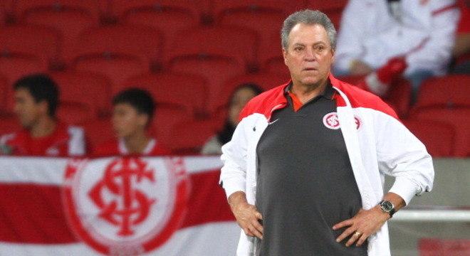 Abel Braga é um dos grandes técnicos da história do Internacional