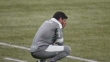 Palmeiras perde do CRB nos pênaltis e deixa a Copa do Brasil