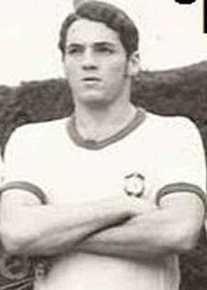 Abel Braga, zagueiro.