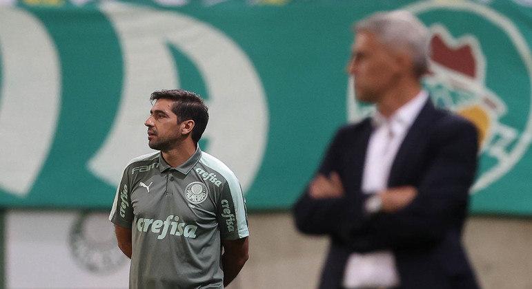 Basta Palmeiras e São Paulo confirmarem favoritismo. E duelarão pela semifinal