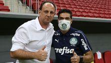 A revolta de Abel. Tudo favorece o Flamengo na final da Supercopa
