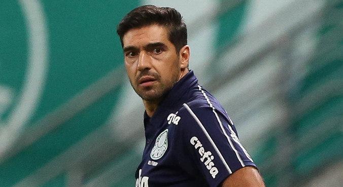 Abel Ferreira percebeu que errou. Rodízio em semifinal de Copa do Brasil é brincar com a sorte